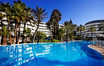 D Resort Grand Azur All Inclusive