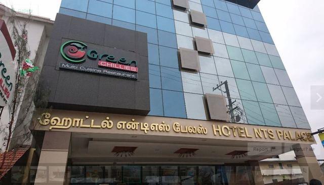 PLA Amrith Inn, Karur  Room rates, Reviews & DEALS