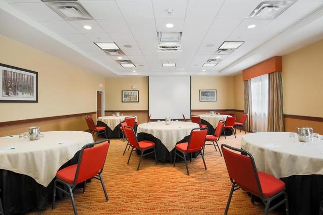 Hilton Anchorage Meeting Rooms