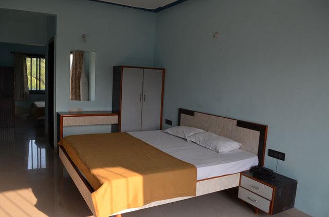 Kashid Hotels 26