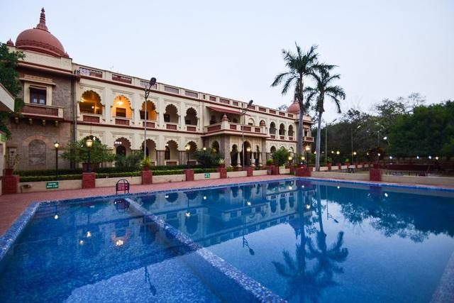 Shivavilas Palace An Itc Welcomheritage Hotel Hampi Use Coupon Code Bestbuy