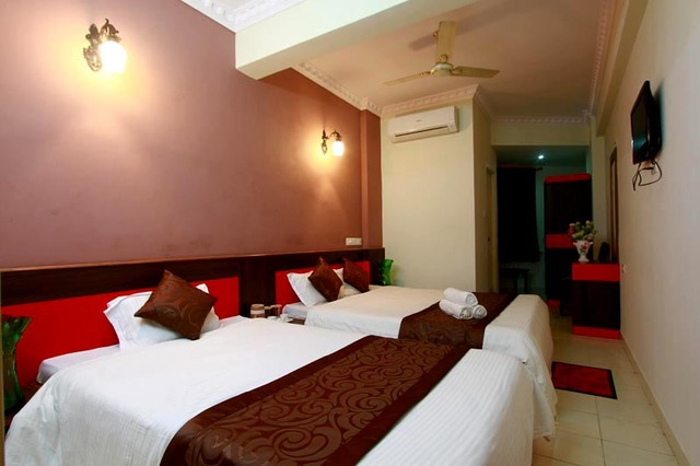 Hotel In City Goa Use Coupon Code Bestdeal Get 3 000