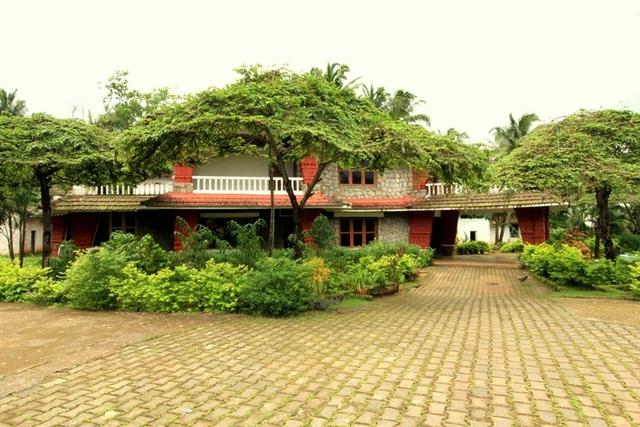 Olive Garden Resort, Karwar. Use Coupon Code >> FESTIVE << Get ...