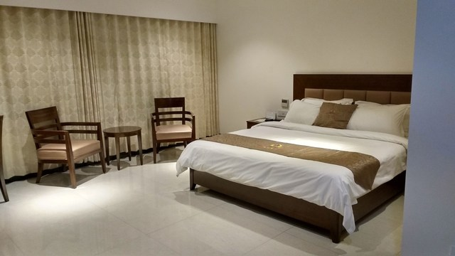 Hotel Masineni Grand Anantapur Room Rates Reviews Amp Deals
