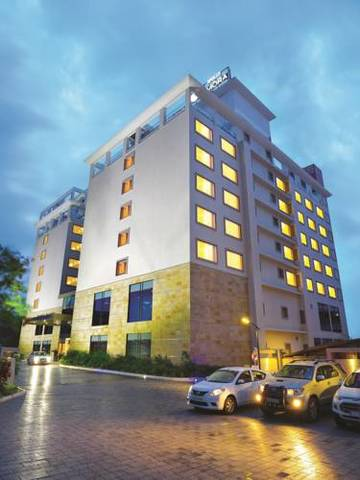 Apollo Dimora Trivandrum Room Rates Reviews Amp Deals