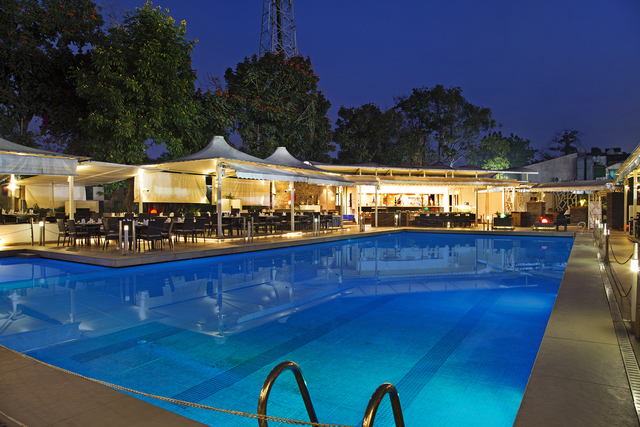 Sayaji hotels bhopal room rates reviews deals - Southeastern college pasay swimming pool ...