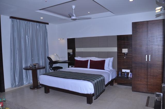 Suvee Boutique Hotel, Bangalore. Use Coupon Code >> BESTBUY