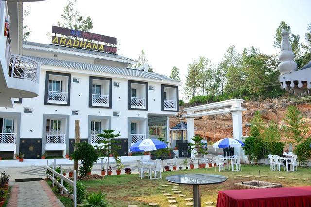 Hotel Anjali Classic International Yercaud Room Rates