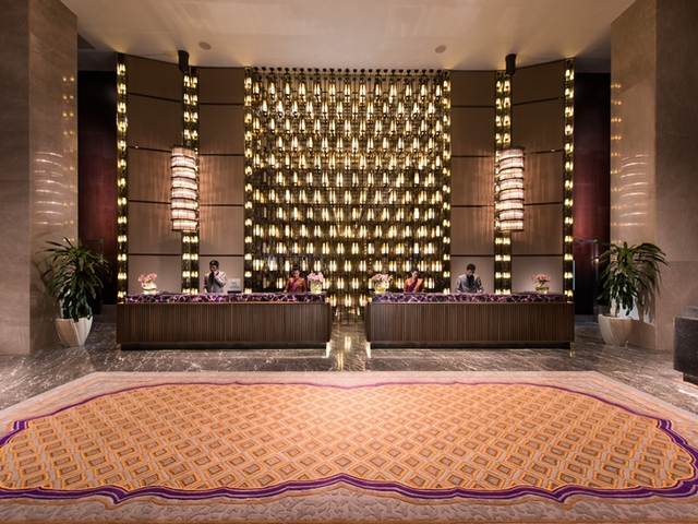 Conrad Pune Luxury By Hilton Pune Room Rates Reviews