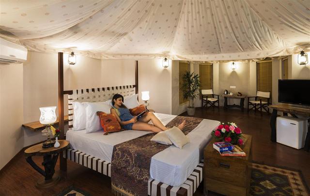 Hotel Gaj Retreat Hoshiarpur Room Rates Reviews Amp Deals