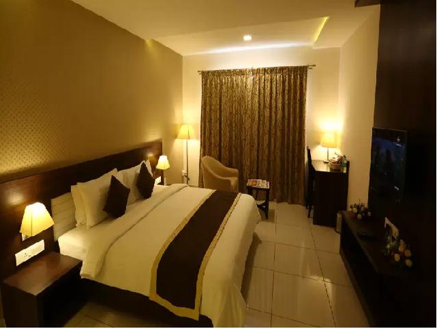 West Fort Hotel Bangalore Room Rates Reviews Amp Deals