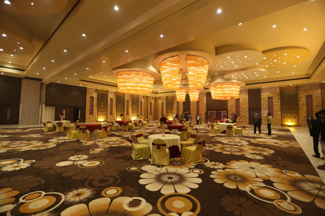 Golden Blossom Imperial Resorts Lucknow Room Rates