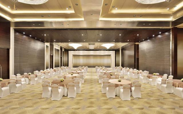 Hotels In Coimbatore With Spa