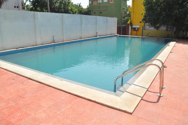 Auro Resort And Spa Pondicherry
