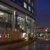 Andaz-Delhi-Entrance