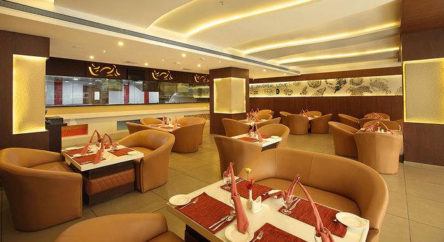 The Garuda Hotel Thrissur Room Rates Reviews Amp Deals