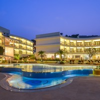 Best 5 Star Hotels In Goa Book Luxury Goa Hotels