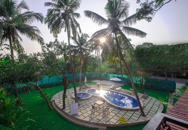 Hotel Gautam Goa Use Coupon Code Gt Gt Bestbuy