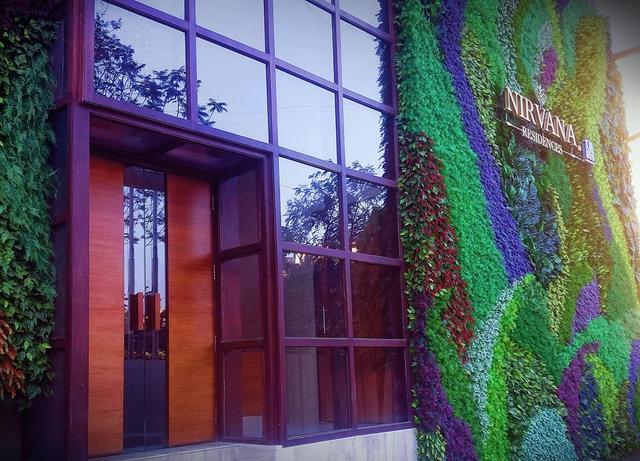 Nirvana Residences By 1589 Hotels Mumbai Use Coupon Code