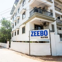 Book Treebo Hotels In Goa Great Deals Offers Available