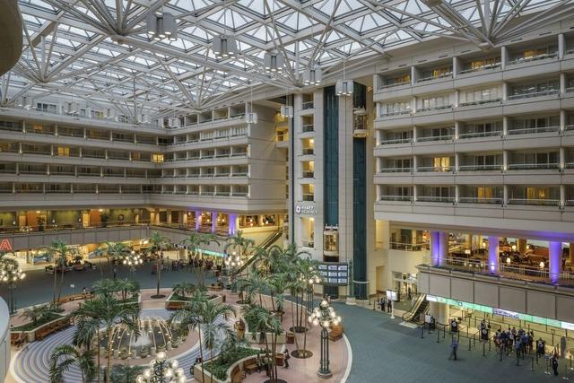 Hotels Similar To Hyatt Place Orlando Airport