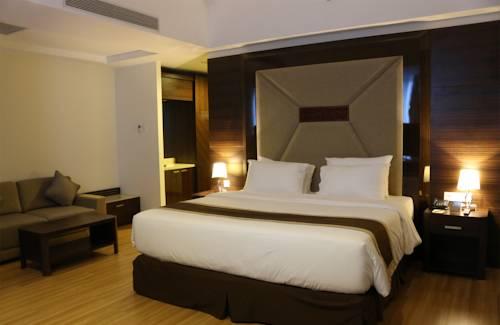 Java Palace Hotel Cikarang Reviews Photos Room Rates