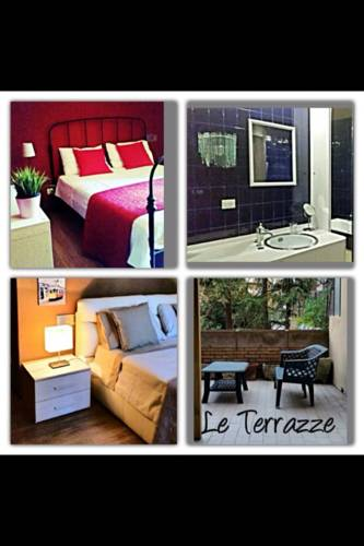 B&B Le Terrazze, Bologna. Use Coupon >>STAYINTL<< & Get ₹ 2,000 ...