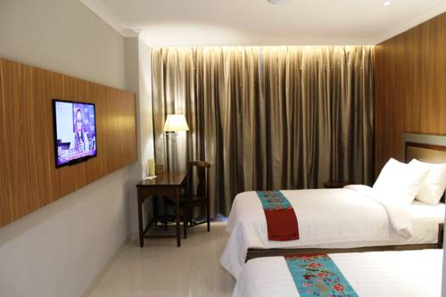 The Sidji Hotel Pekalongan Pekalongan Reviews Photos Room Rates