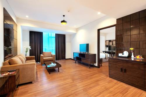 The Atrium Hotel Resort Yogyakarta Yogyakarta Reviews Photos