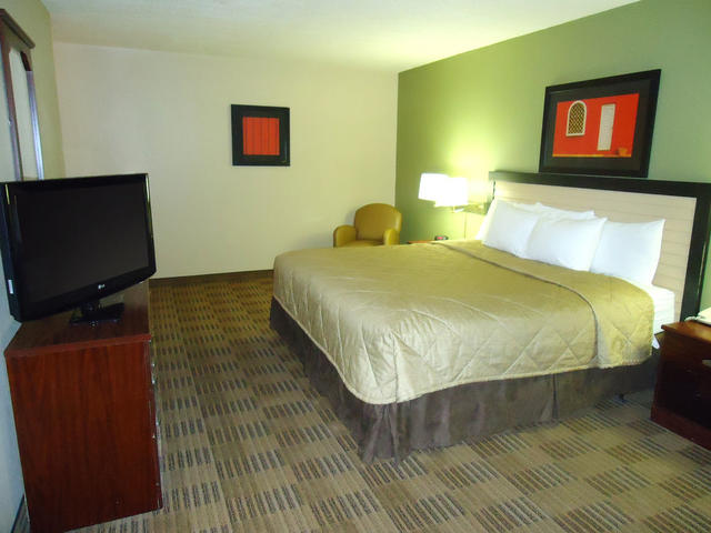 Extended Stay America - Greensboro-Wendover Ave-Big Tree Way ...