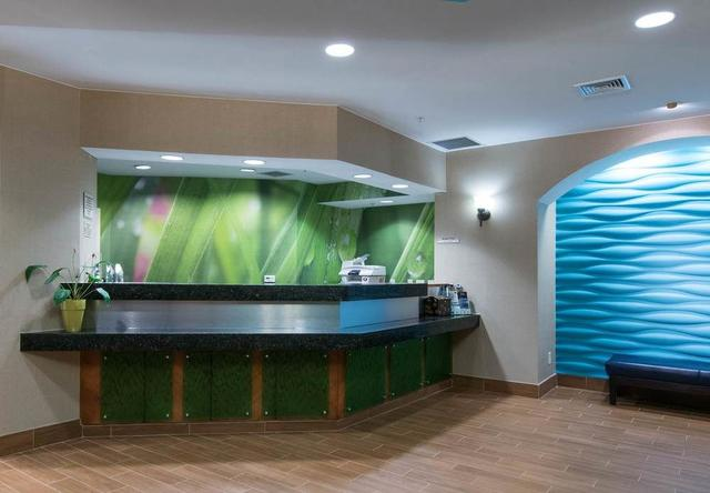 SpringHill Suites by Marriott Greensboro, Greensboro. Use Coupon ...
