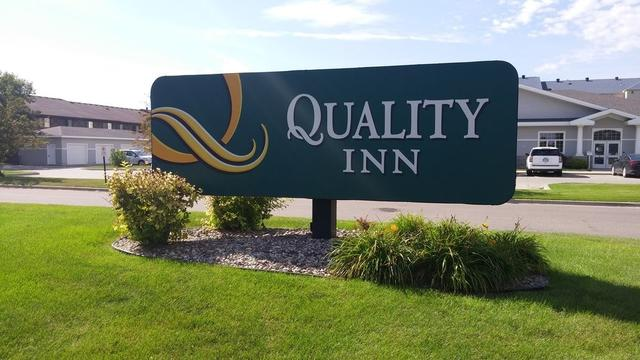 Quality Inn, Grand Forks. Use Coupon Code HOTELS & Get 10% OFF.