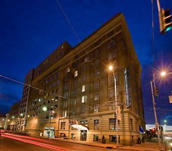 Hotels In Downtown Dayton Ohio Newatvs Info
