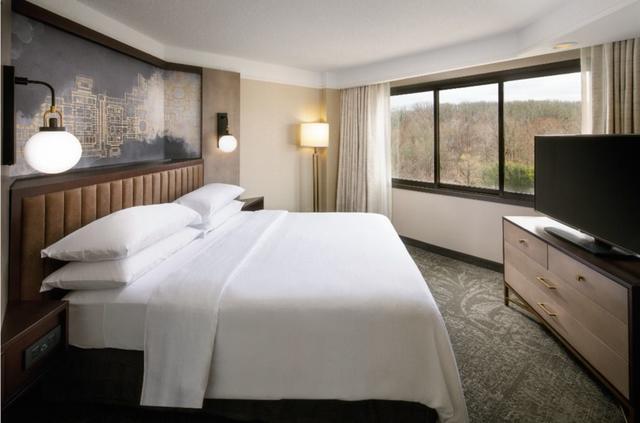 embassy suites hotel tysons corner - Hilton Garden Inn Tysons Corner