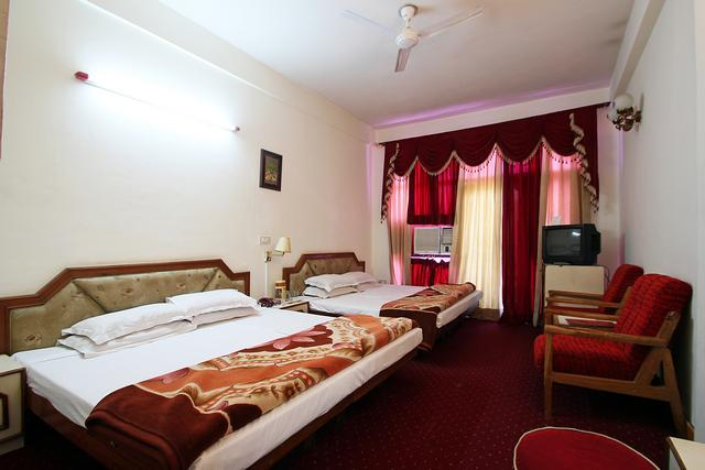 Book Hotel At Bhawan Vaishno Devi