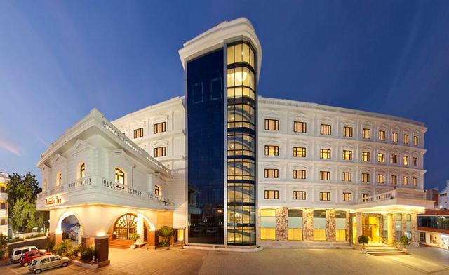 Anandha Inn Pondicherry Use Coupon Code Bestbuy