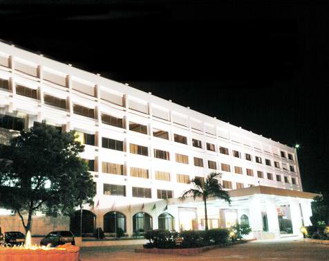 Star Hotels In Trichy
