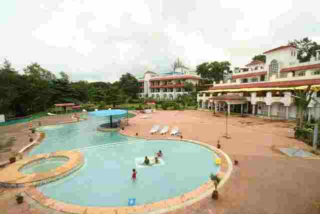 Khanvel Resort Silvassa Use Coupon Code Gt Gt Festive