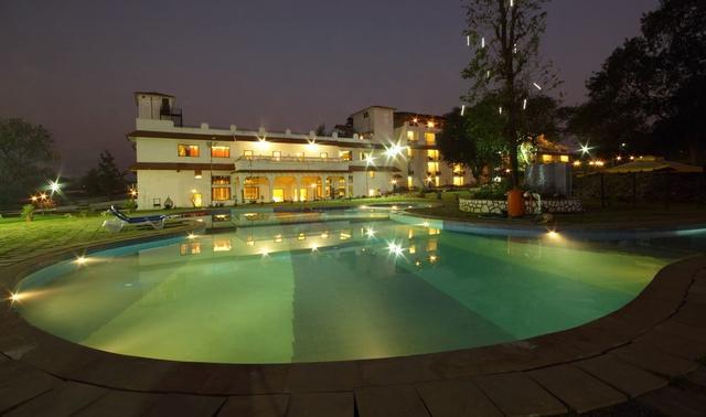 Khanvel resort silvassa room rates reviews deals - Hotels in silvassa with swimming pool ...