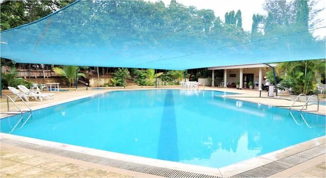Keys select ras resort silvassa room rates reviews deals - Hotels in silvassa with swimming pool ...
