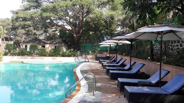 Citrus lonavala lonavala use coupon code bestbuy for Resorts in khandala with swimming pool