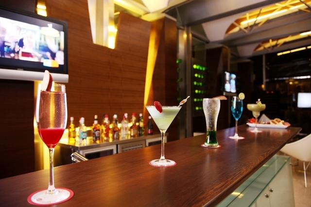 Ramada Powai Hotel And Convention Centre Mumbai Room