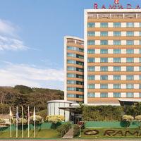 Ramada_facade
