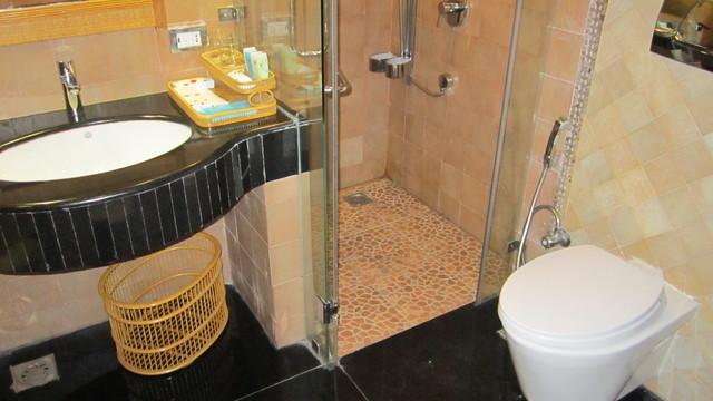 Jacuzzi Bathroom Luxury Heavens