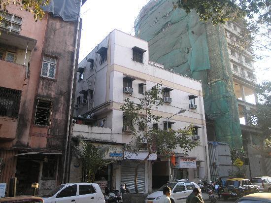 hotel-ashwini