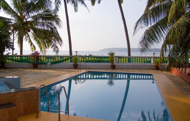 Swimsea Beach Resort Goa Use Coupon Code Bestbuy