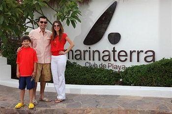 Resultado de imagen para foto del hotel marina terraen san carlos nuevo guaymas
