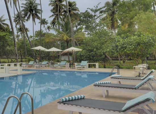 Abad Turtle Beach, Mararikulam  Room rates, Reviews & DEALS