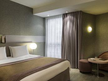MERCURE PORTE DE ST CLOUD Paris Use Coupon Code STAYINTL Get - Hotel porte de saint cloud