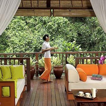 Ubud Hanging Gardens, Bali. Use Coupon Code >> STAYINTL << Get ...